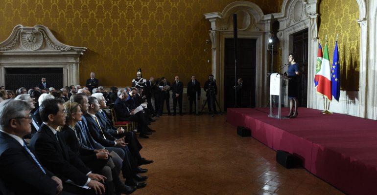 Giornata Qualità Italia 2017