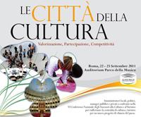 Le città della cultura