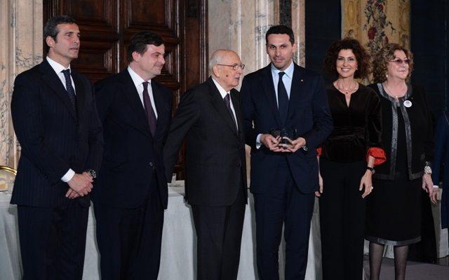 Comitato Leonardo Prizes