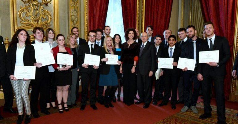 Premi Leonardo 2013: intervista a Luisa Todini