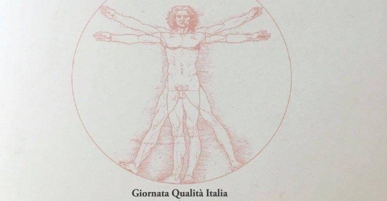 Leonardo Italian Quality Prize 2015