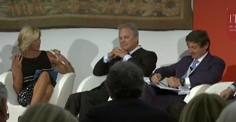 Tavola Rotonda Imprenditoriale – XII Forum Annuale Comitato Leonardo