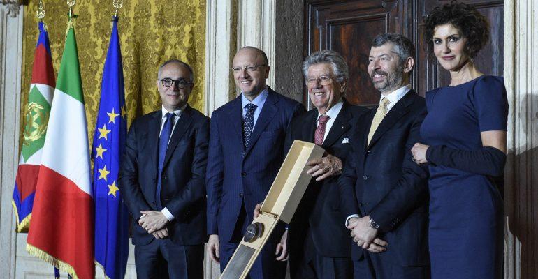 Premio Leonardo Adolfo Guzzini